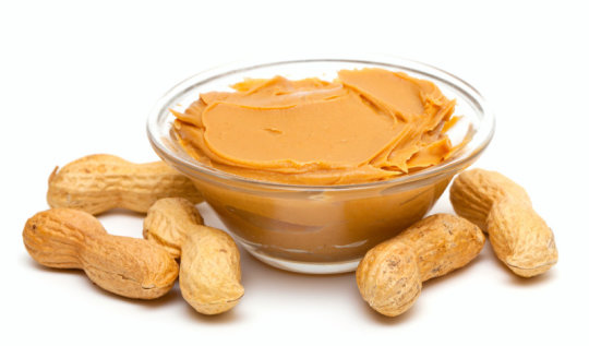 Study found that Peanut consumption prevent baby from peanut allergy