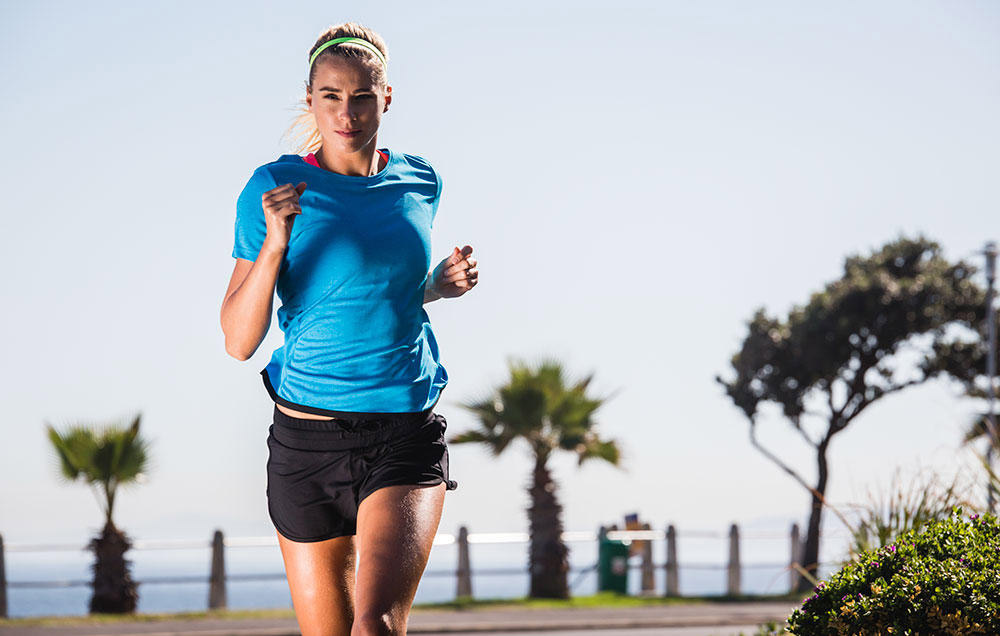 when to get back to running after a cold.