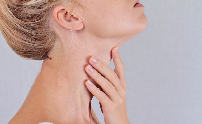 How to Know If You Have Hashimoto's Disease