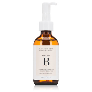 One Love Organics Vitamin B Enzyme Cleansing Oil + Makeup Remover