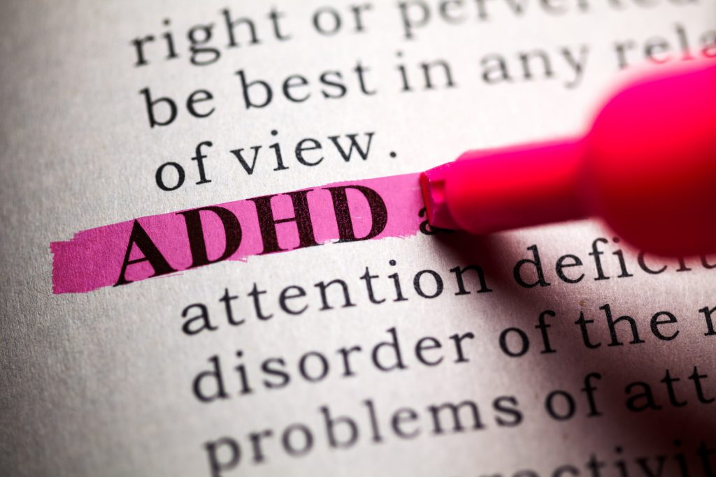 adhd overdiagnosed and overmedicated