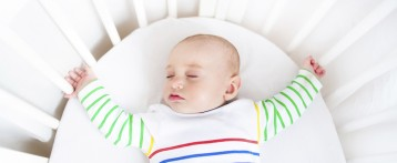 Study shows parents of newborns don't always follow safe sleep recommendations