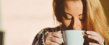 7 Surprising Benefits Of Drinking Warm Water In The Morning