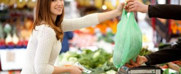 3 Keys to Healthy Grocery Shopping