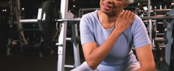 Could your joint pain be bursitis?