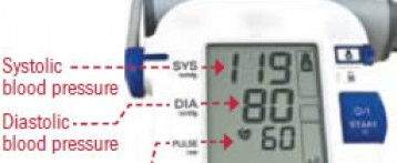 Measuring blood pressure at home: Keep it simple