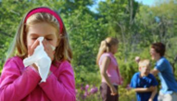 Coming to America: Living in the U.S. Increases a Person's Risk of Allergies