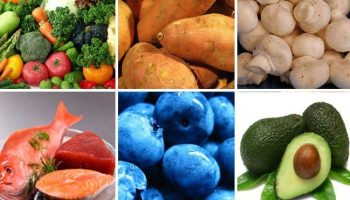 Foods For Fit And Fab Health