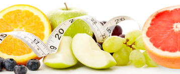 Whether healthy food can help control the diabetes or not