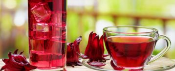 Benefits Of Hibiscus Tea For Health And Beauty