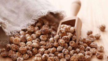 The Health Benefits of Tiger Nut