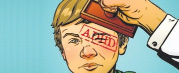 What's It Really Like to Have ADHD?