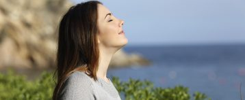1-Minute Breathing Exercise is Good to Relieve Stress From Your Busy Life