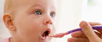 How to Avoid Peanut Allergy in Babies