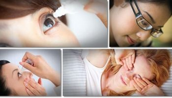 How to Cure the Eye Floaters Effectively