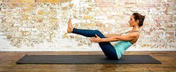 Increase Lung Capacity With 5 Effective Yoga Exercises