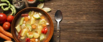 The Benefits of Healthy Soup and Tips on How to Keep it Healthy