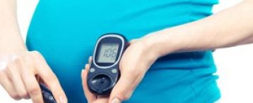 Thyroid Dysfunction During Pregnancy can Lead to Gestational Diabetes