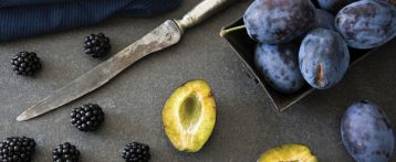 10 Easy Ways to Get More Fruits in Your Diet Plan
