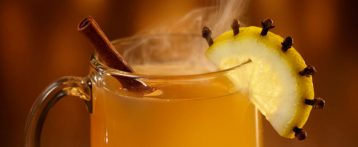 Hot Toddies Are the Better Recipes For Your Cold