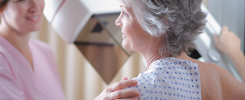 Changes to mammogram screening recommendations