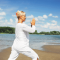 Try Tai Chi for better balance and thinking skills