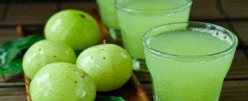 Benefits Of Amla Juice For Skin