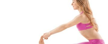Yoga Exercise Can Help to Relax Your Feets in This Summer