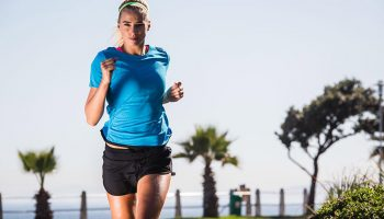 When to Get Back to Running After a Cold